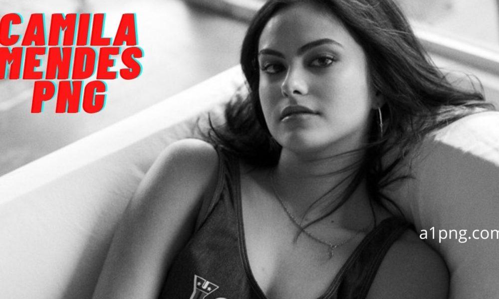 [Best 80+] » Camila Mendes PNG [HD Transparent Background]