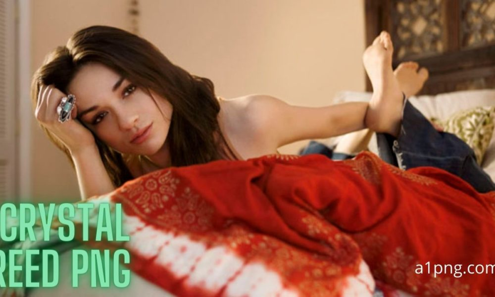 [Best & Hot 50+]» Crystal Reed PNG, ClipArt [HD Background]