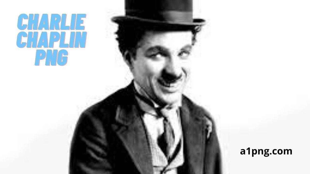 [Best 48+] » Charlie Chaplin PNG » HD Transparent Background