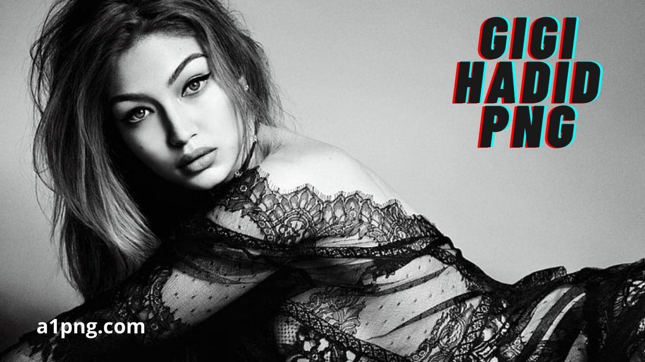 [Best & Hot 120+]»  Gigi Hadid PNG, lipArt [HD Background]