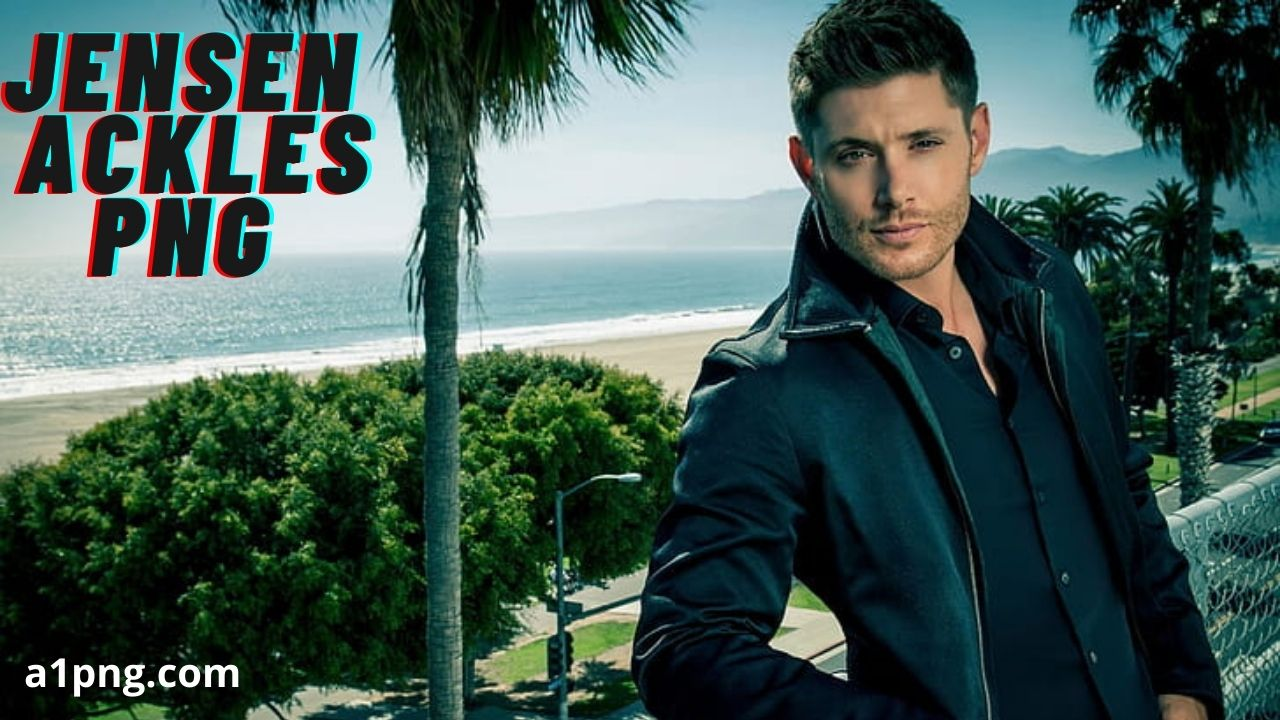 [Best 60+]» Jensen Ackles PNG, ClipArt [HD Background]