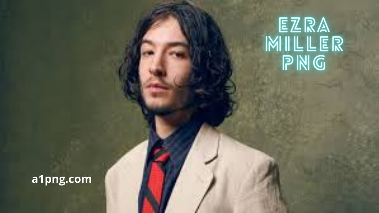 [Best 45+]» Ezra Miller PNG» HD Transparent Background