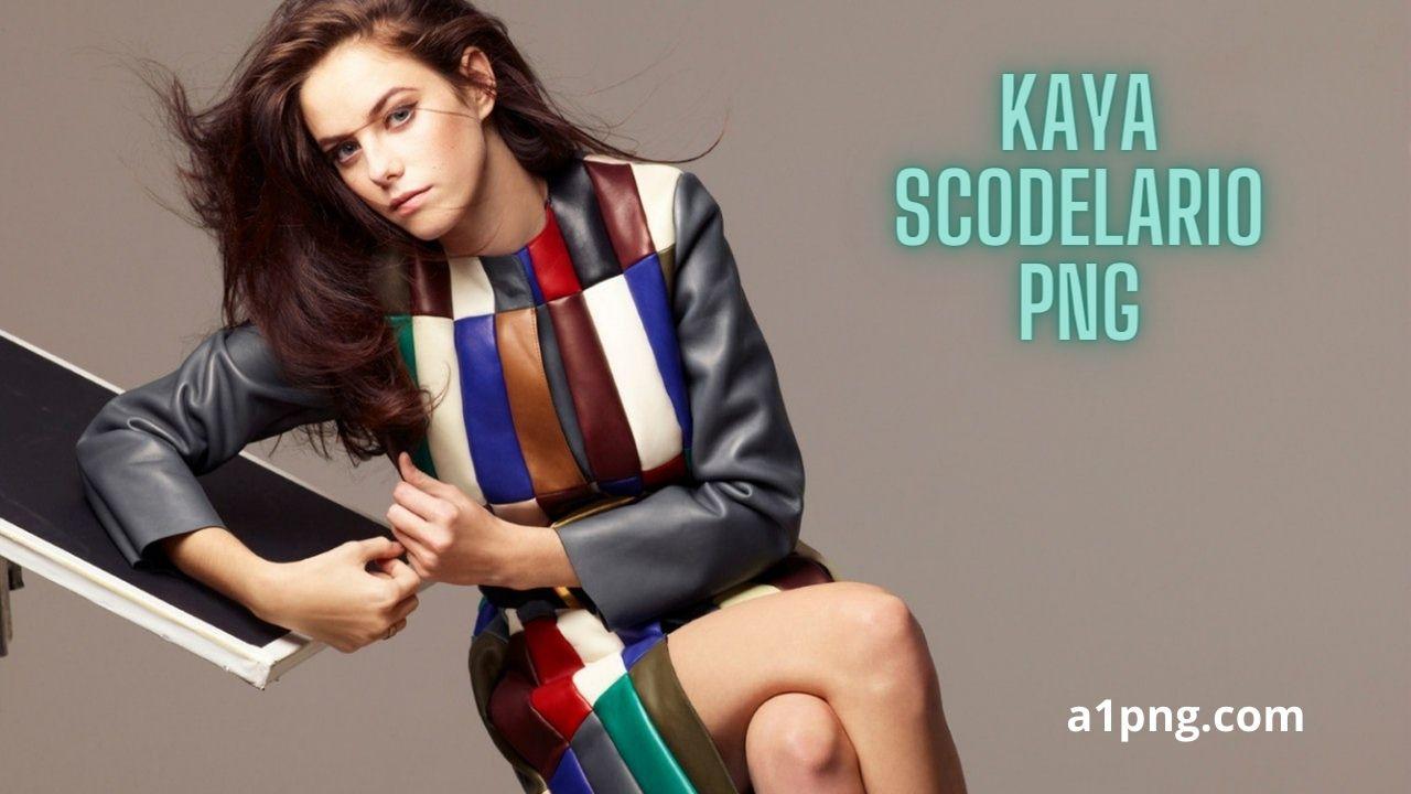 [ Hot 60+]» Kaya Scodelario PNG, Logo, ClipArt[HD Background]