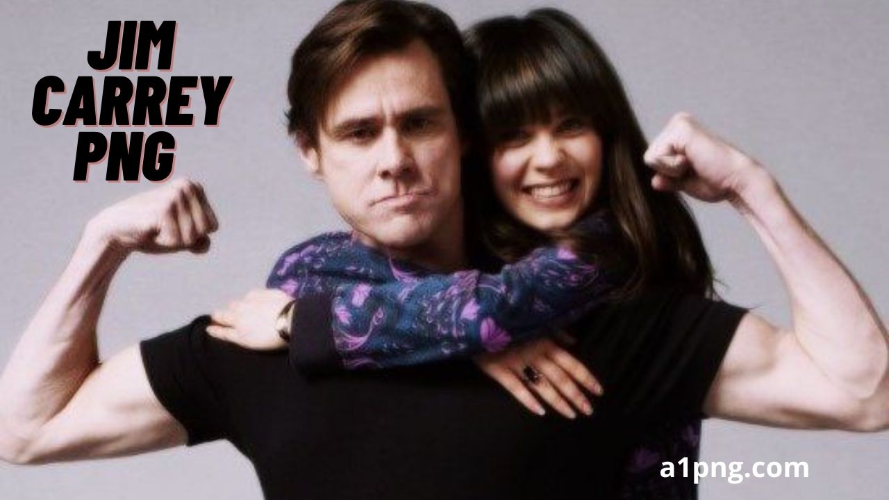 [Best 22+] » Jim Carrey PNG » HD Transparent Background