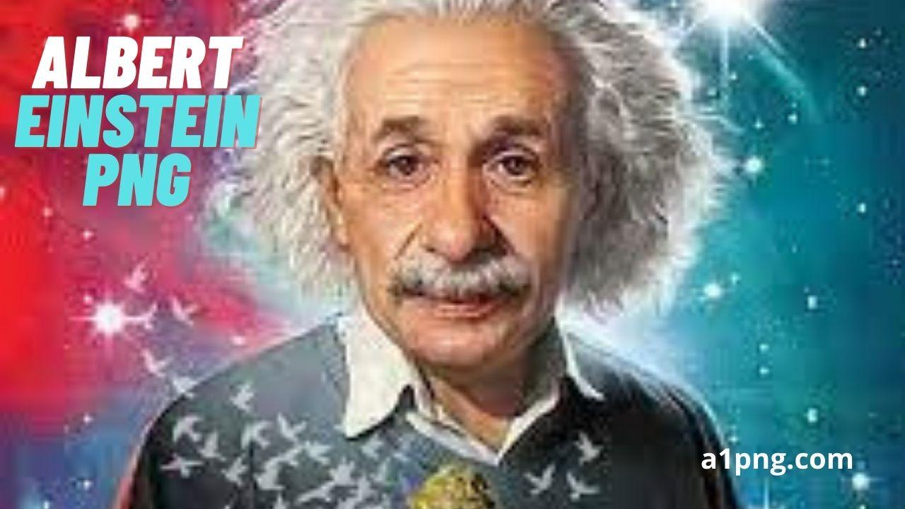 [Best 20+] » Albert Einstein PNG» HD Transparent Background