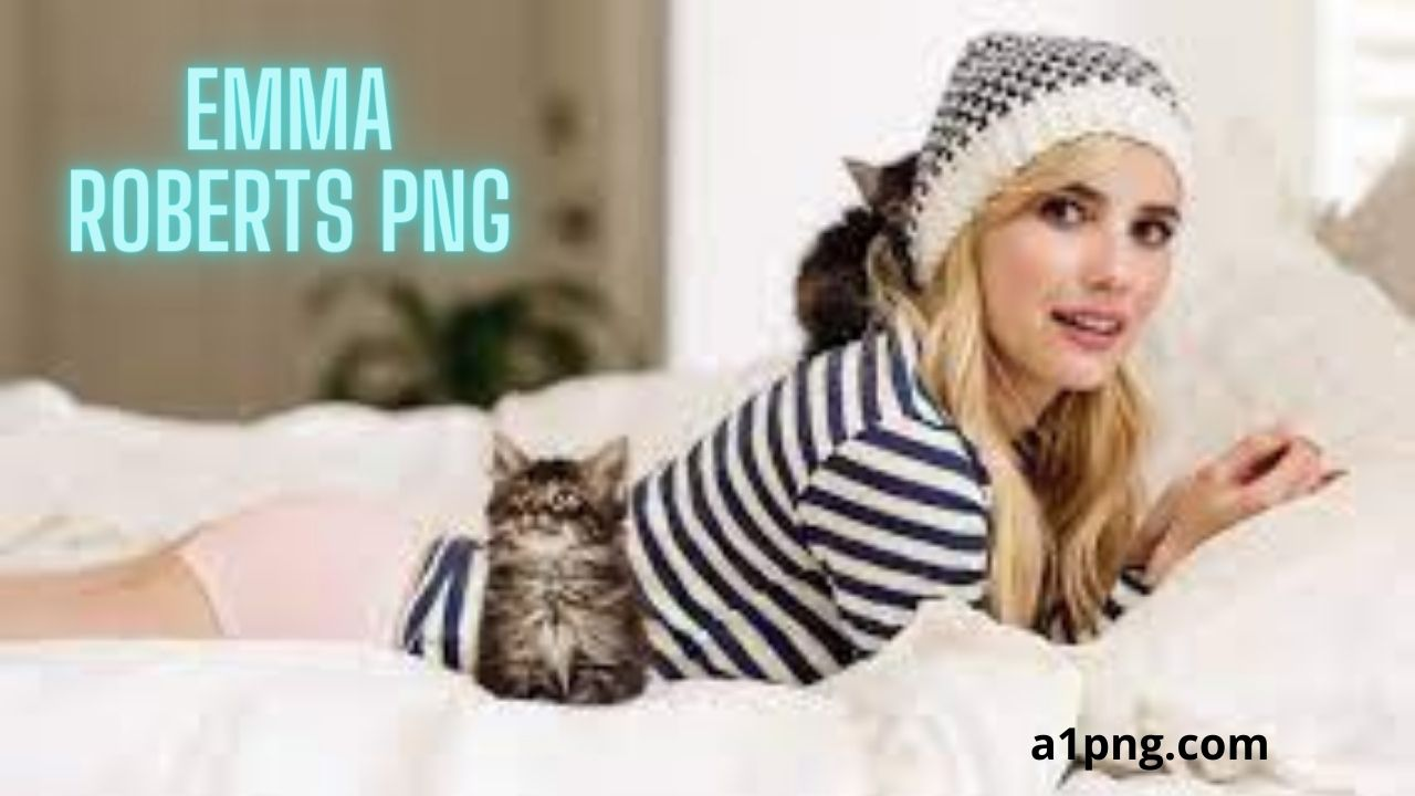 [Best & Hot 60+]» Emma Roberts PNG, Logo, ClipArt[HD Background]