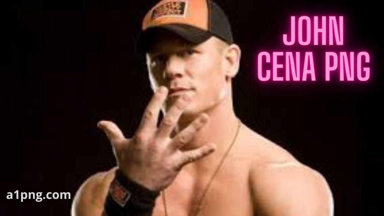 [Best 30+]» John Cena PNG, ClipArt [HD Background]