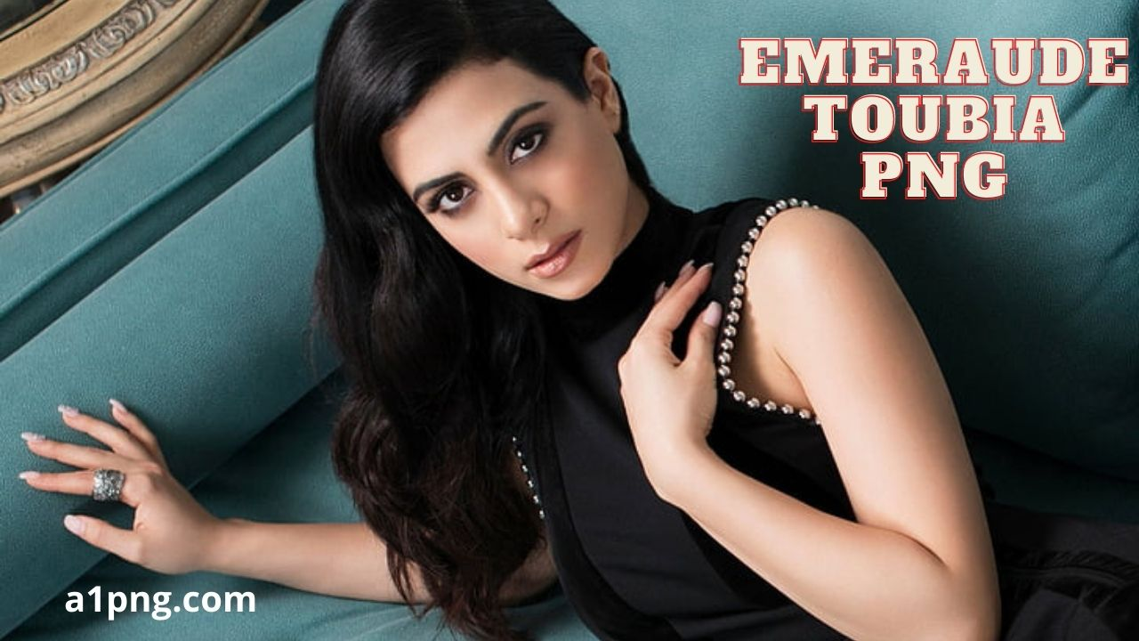[Hot 35+] » Emeraude Toubia PNG [HD Transparent Background]