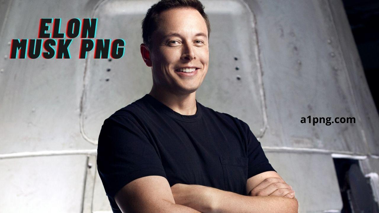 [Best 26+]» Elon Musk PNG, Logo, ClipArt [HD Background]