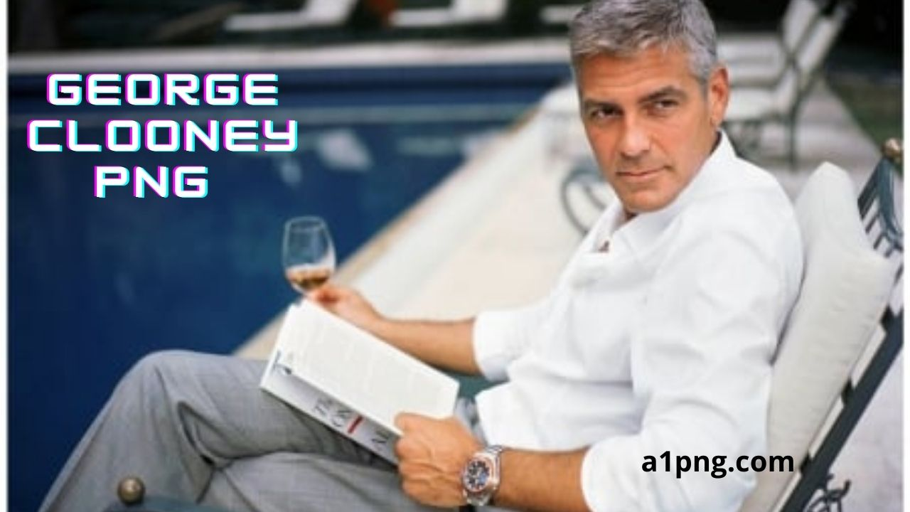 [Best 20+]» George Clooney PNG » ClipArt, Logo & HD Background