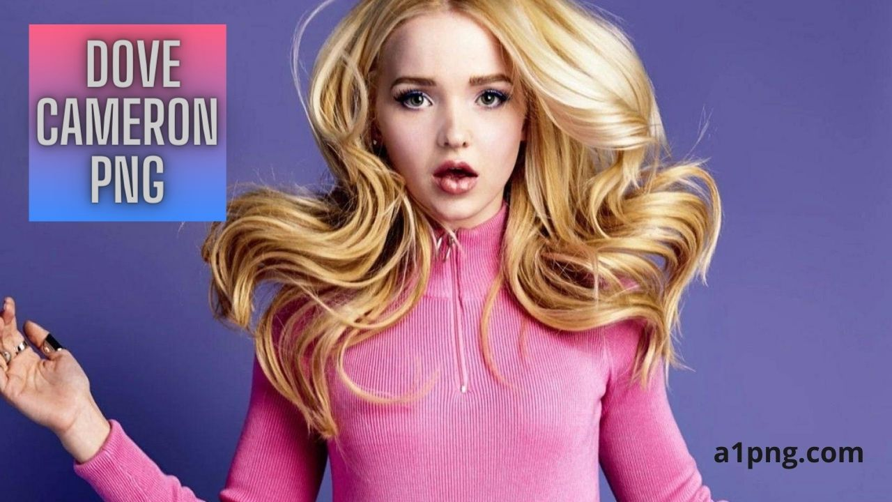 [Best 60+]» Dove Cameron PNG, Logo, ClipArt[HD Background]