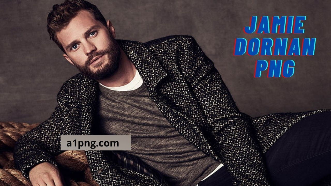 [Best 99+] » Jamie Dornan PNG » HD Transparent Background